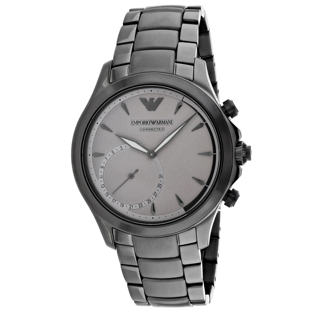 Armani Men's Connected Watch (ART3017)