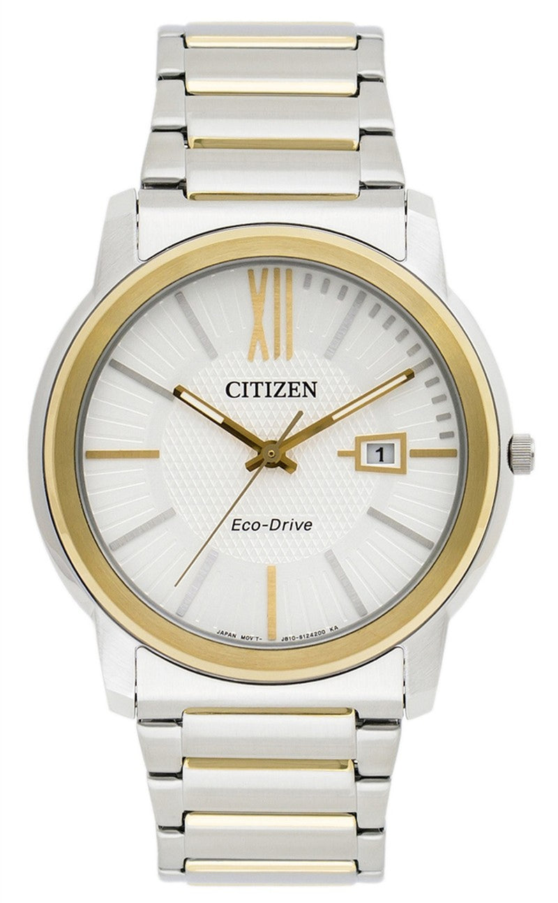 Citizen Men's Eco-Drive Watch (AW1214-57A)