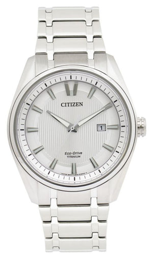 Citizen Men's Eco-Drive Watch (AW1240-57A)