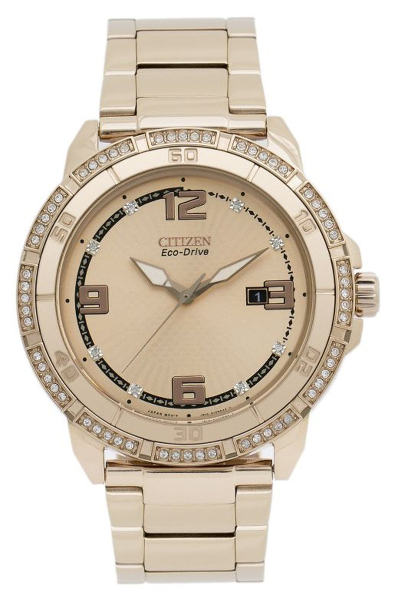Citizen Men's Classic Watch (AW1343-54Q)