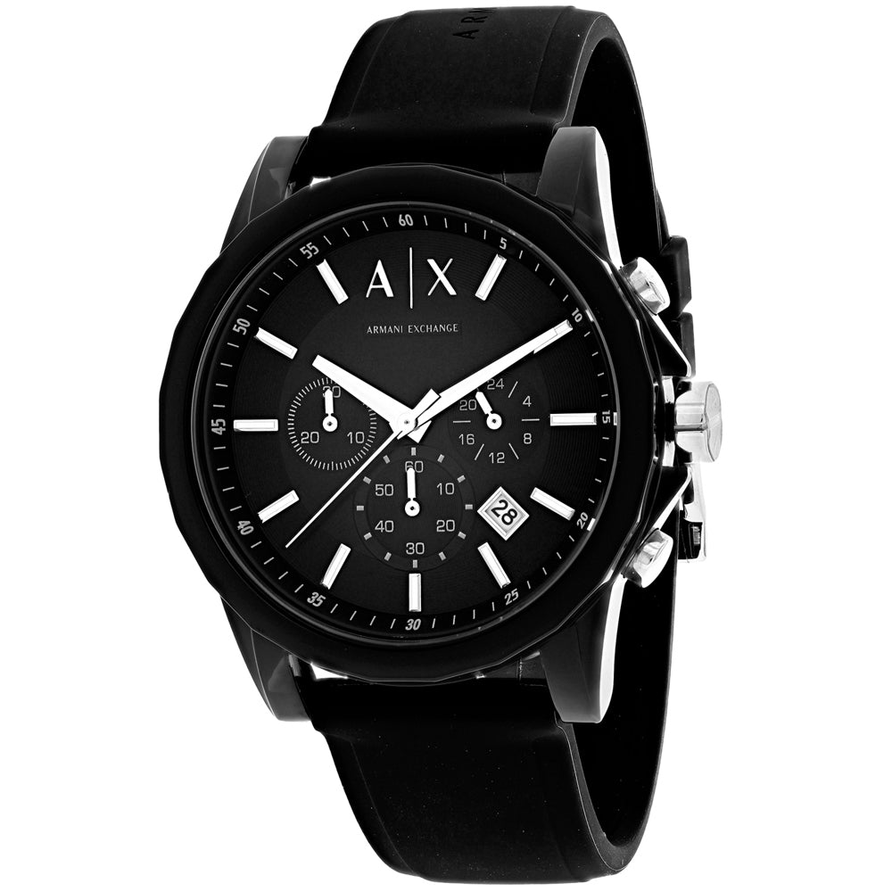 Armani Exchange Men's Classic Watch (AX1326)