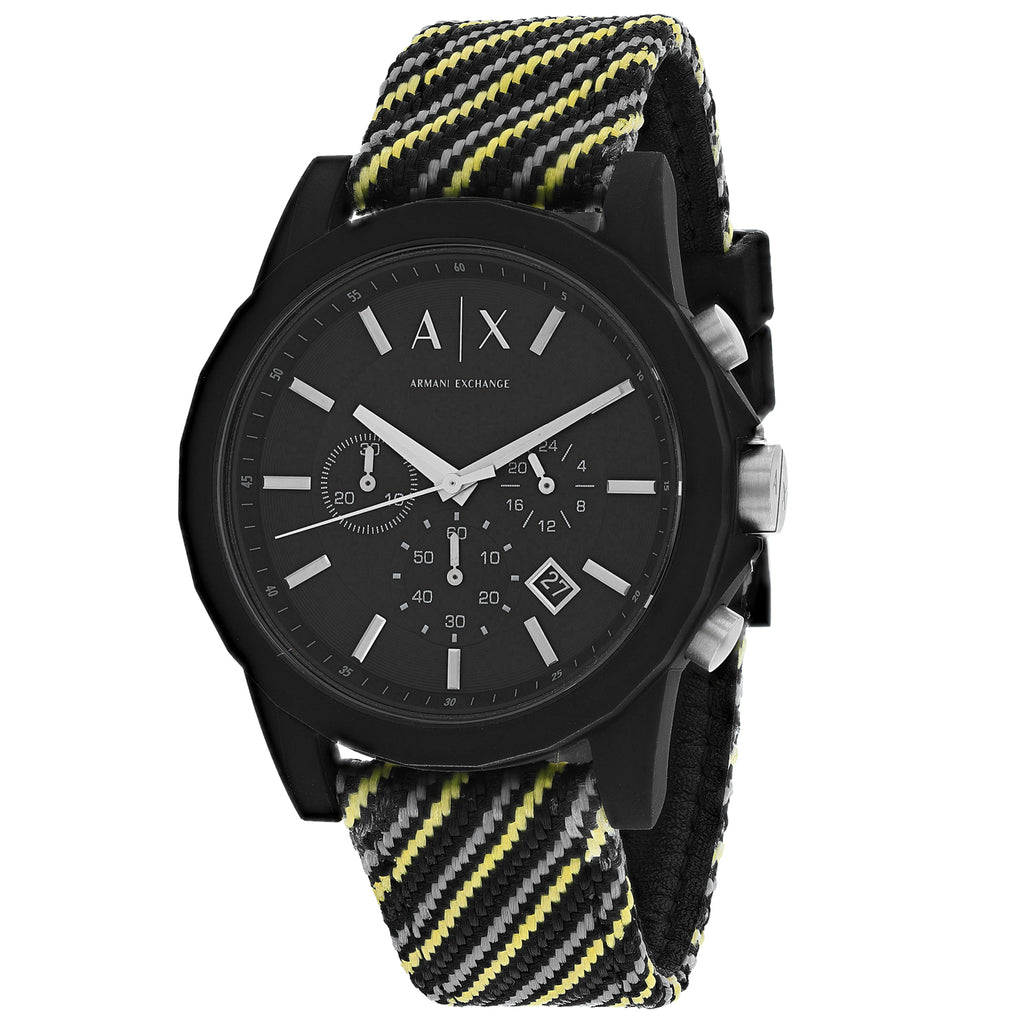 Armani Exchange Men's Classic Watch (AX1334)