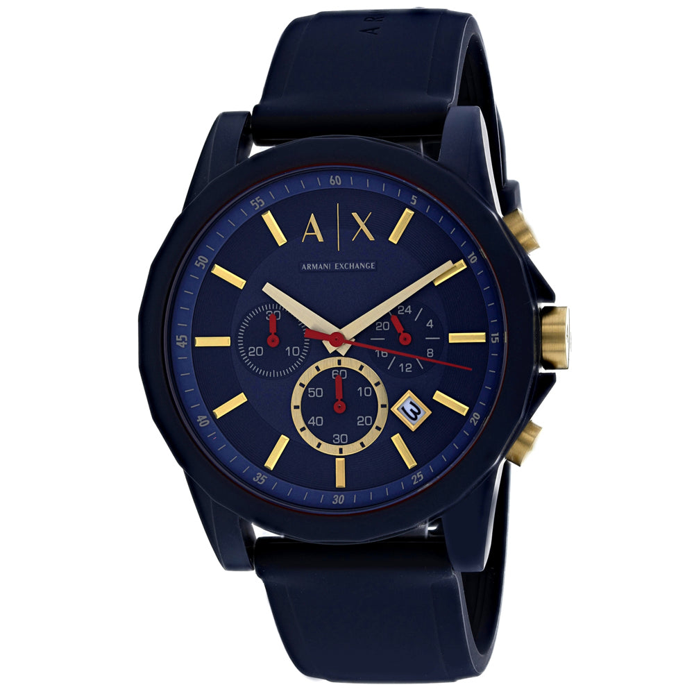 Armani Exchange Men's Classic Watch (AX1335)