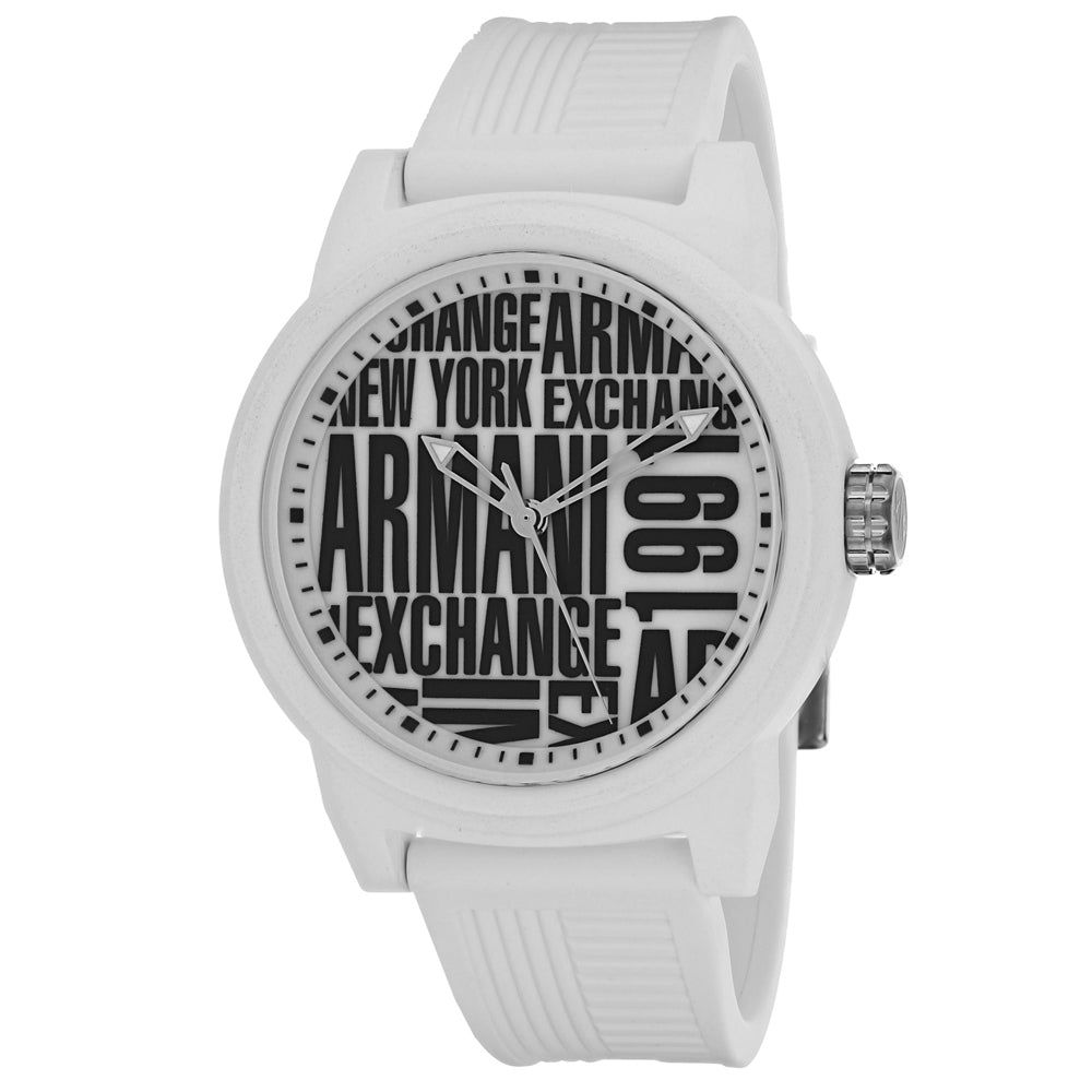 Armani Exchange Men's Classic Watch (AX1442)