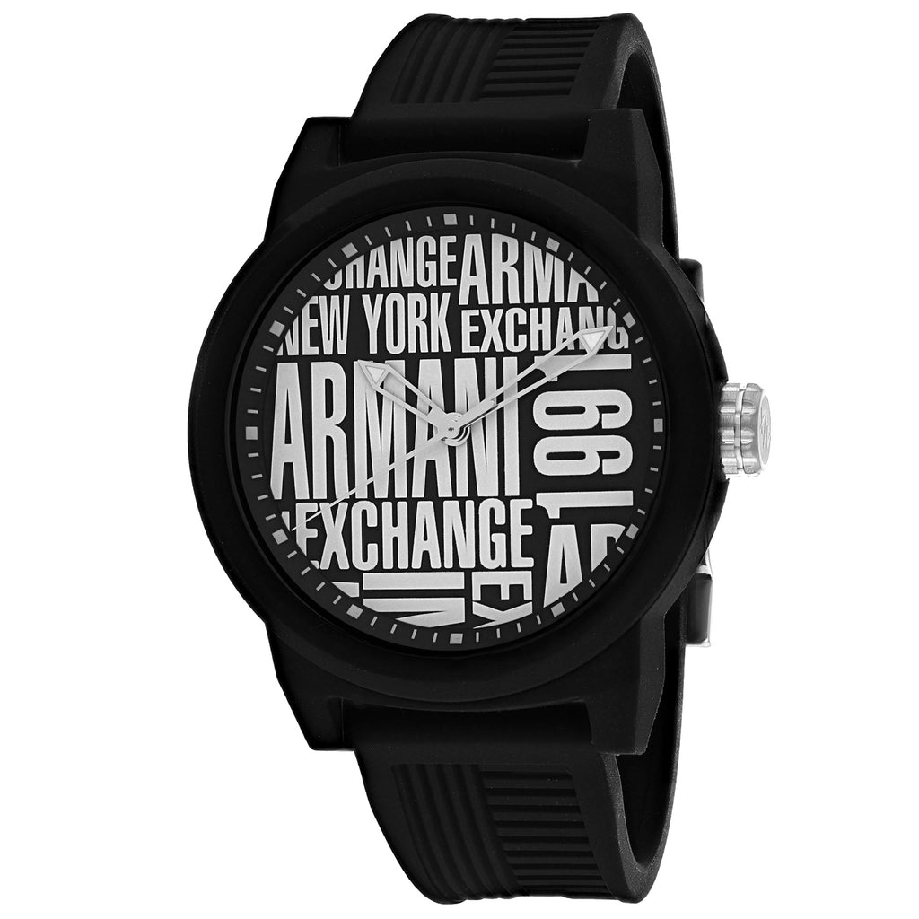 Armani Exchange Men's Classic Watch (AX1443)