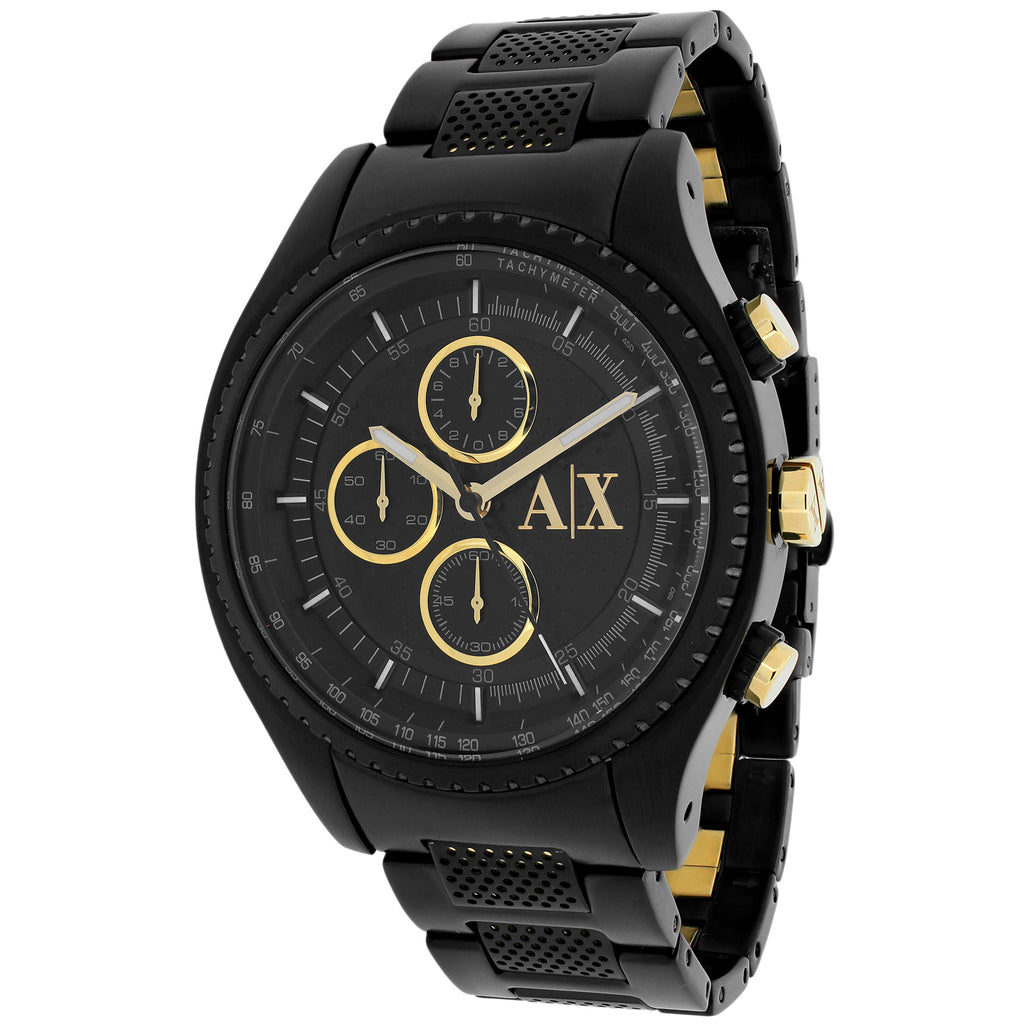 Armani Exchange Men's Classic Watch (AX1604)