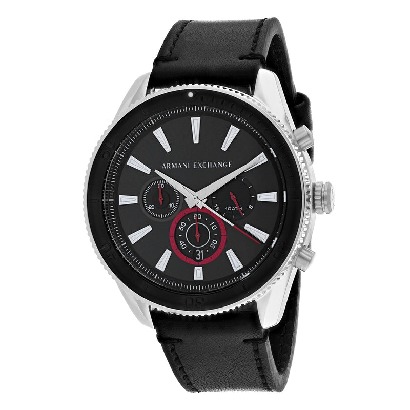 Armani Exchange Men's Classic Watch (AX1817)