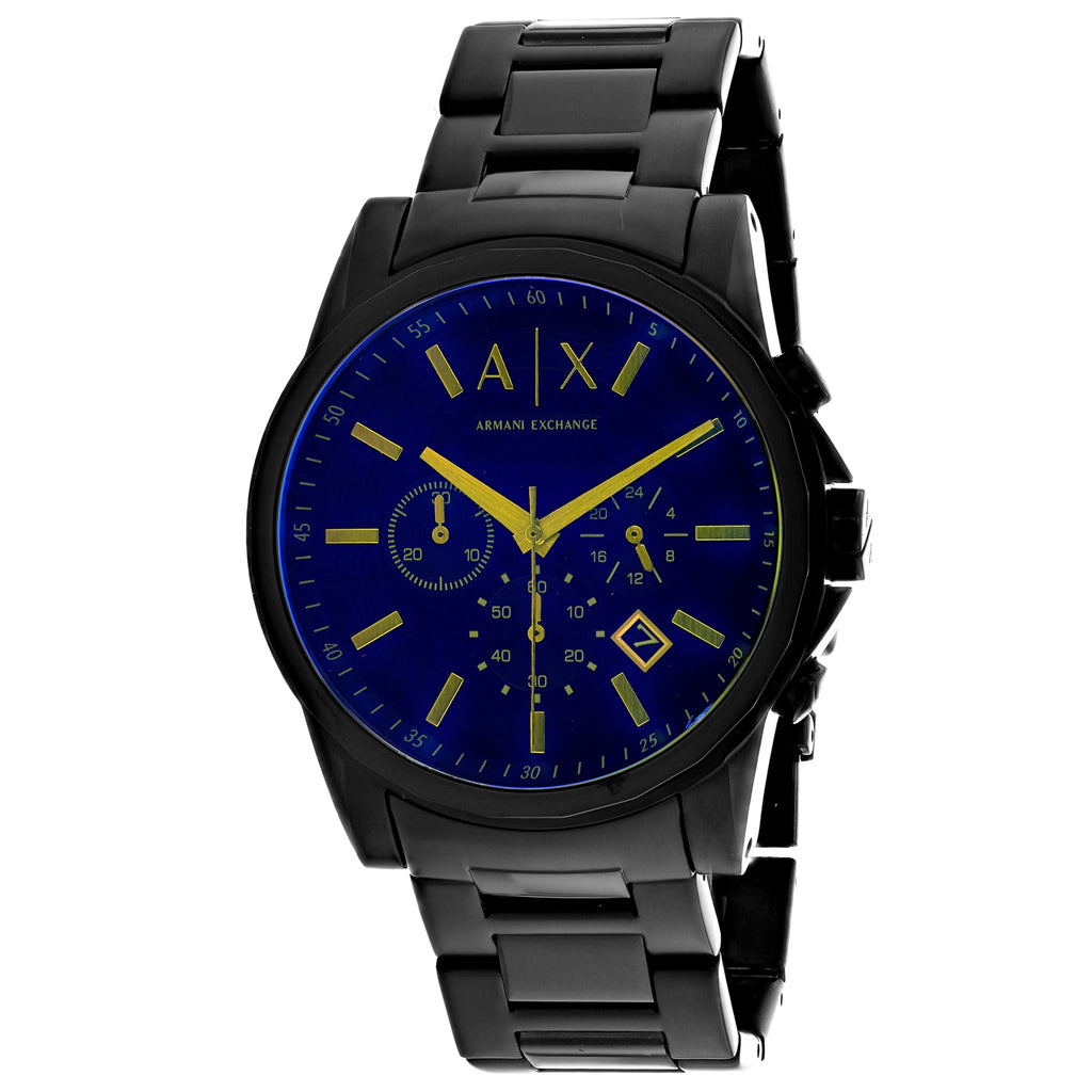 Armani Exchange Men's Classic Watch (AX2513I)