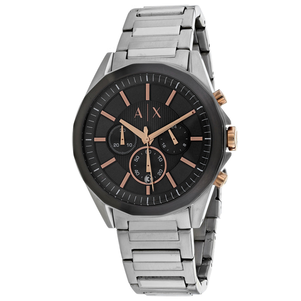 Armani Exchange Men's Classic Watch (AX2606)