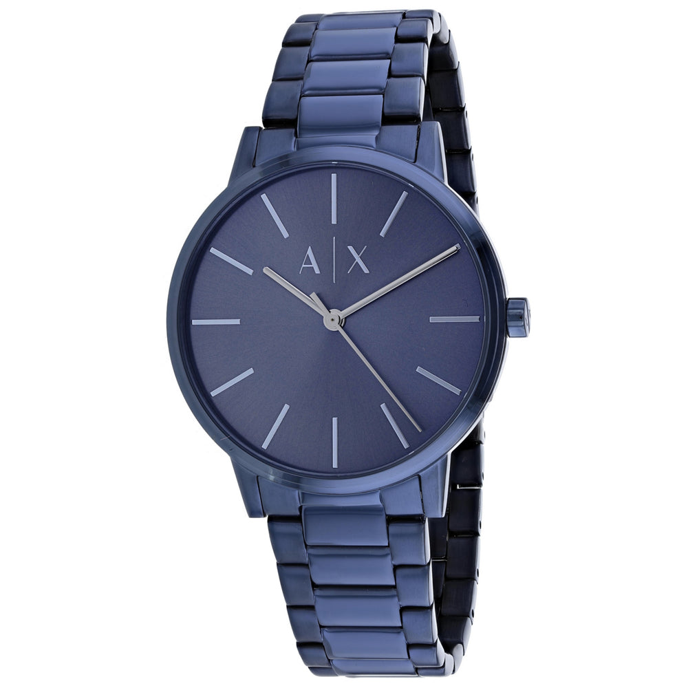 Armani Exchange Men's Classic Watch (AX2702)