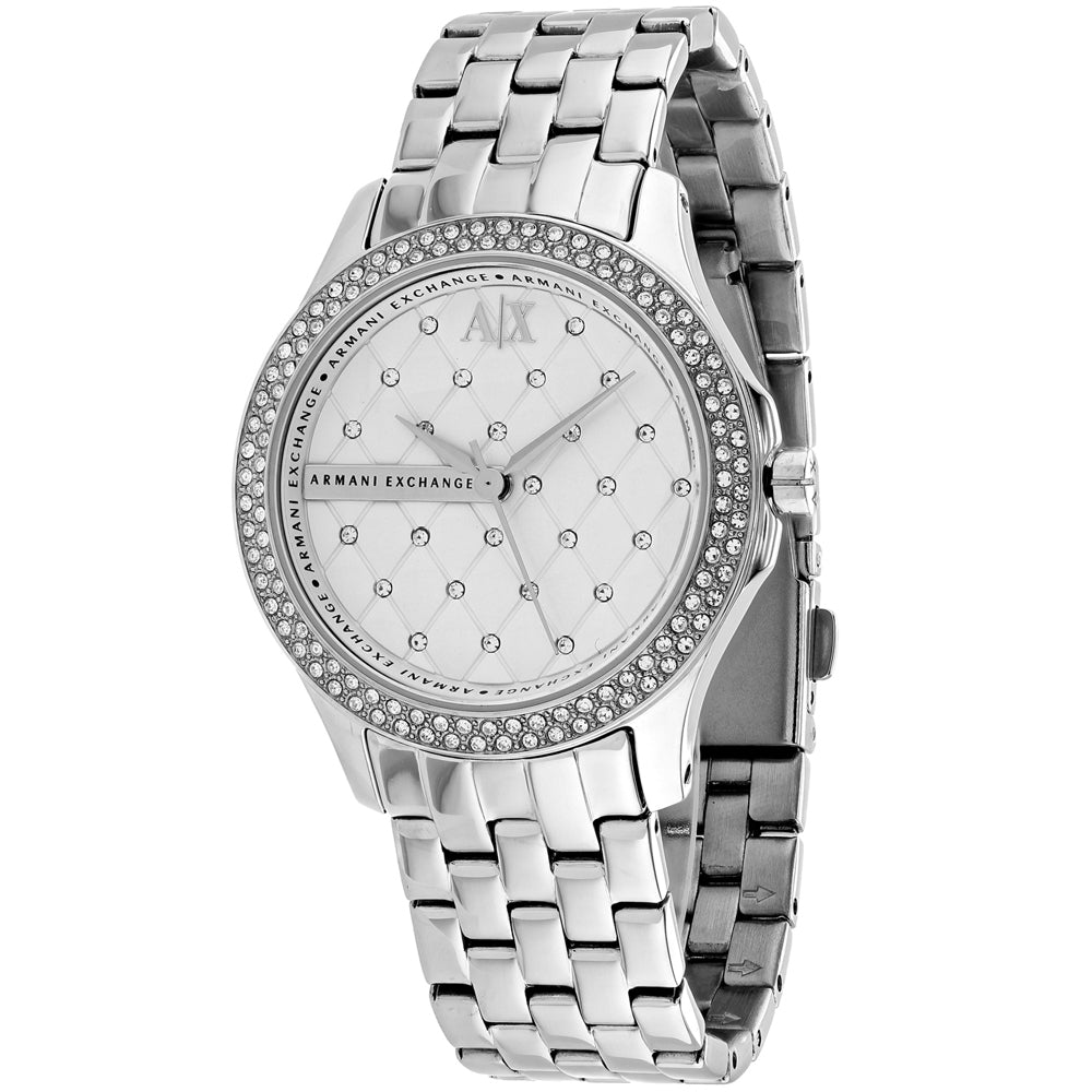 Armani Exchange Women's Classic Watch (AX5215)