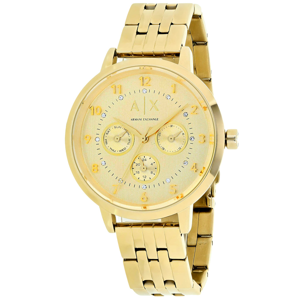 Armani Exchange Women's Classic Watch (AX5377)