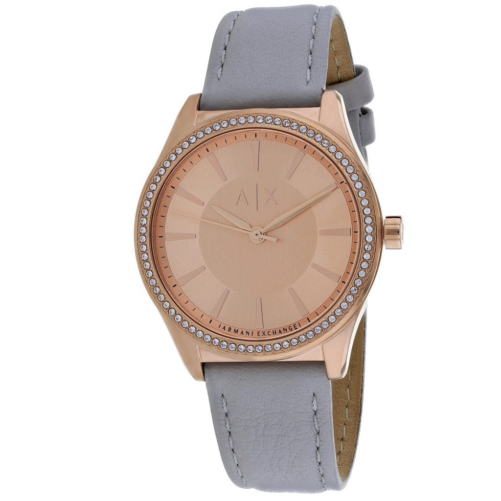 Armani Exchange Women's Classic Watch (AX5444)