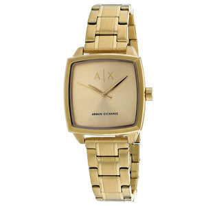 Armani Exchange Women's Classic Watch (AX5452)