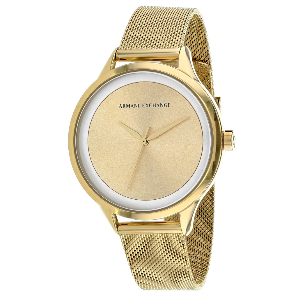 Armani Exchange Women's Classic Watch (AX5601)