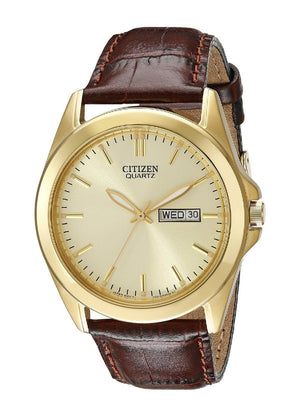 Citizen Men's Classic Watch (BF0582-01P)