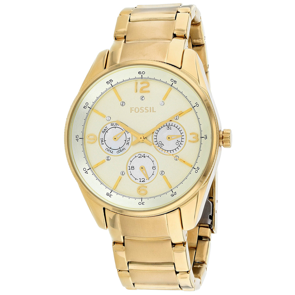 Fossil Women's Justine Watch (BQ1475IE)