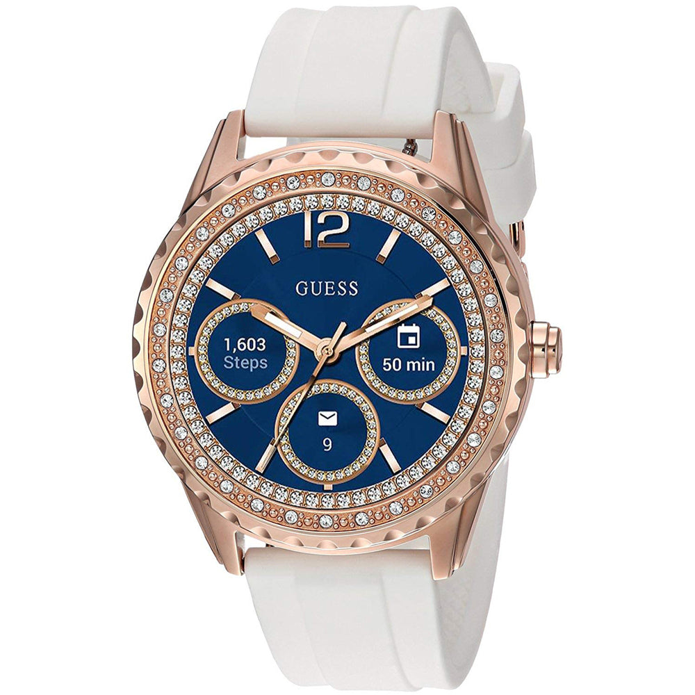 Guess Women's Smartwatch Watch (C1003L1)