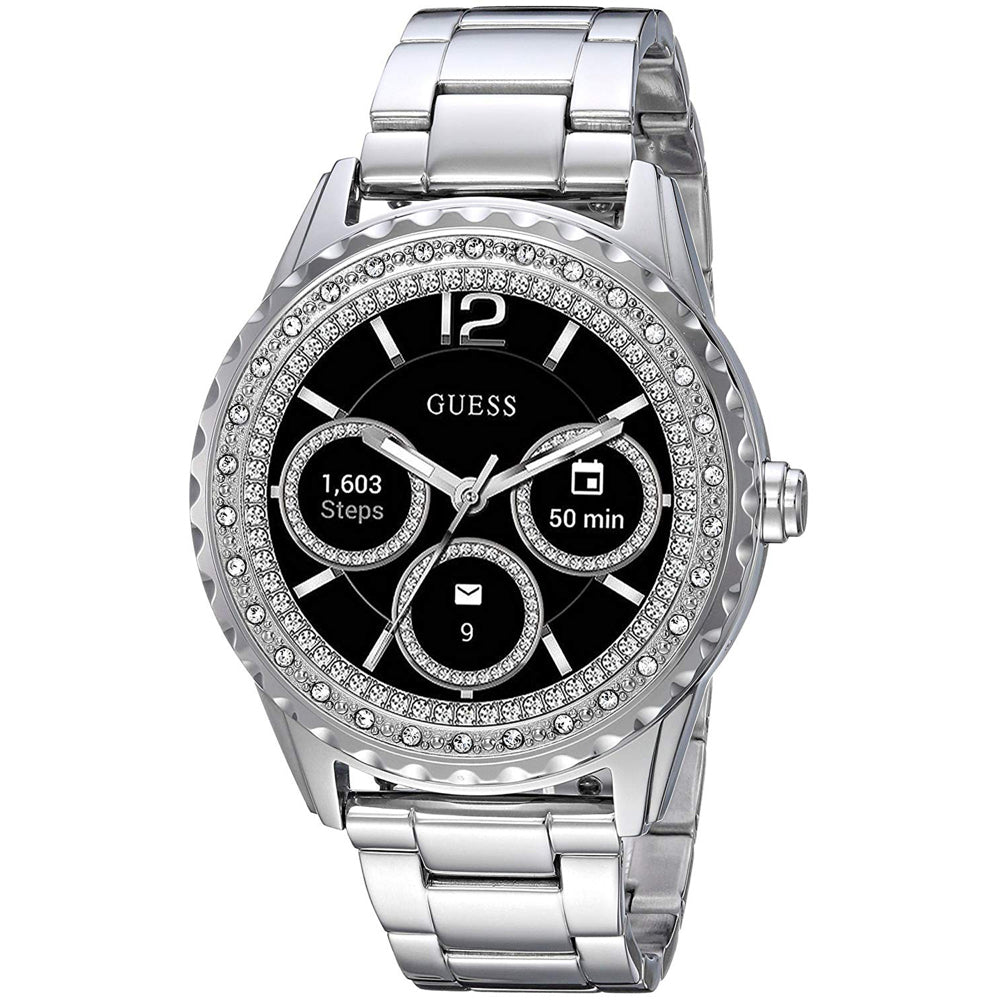 Guess Women's Smartwatch Watch (C1003L3)