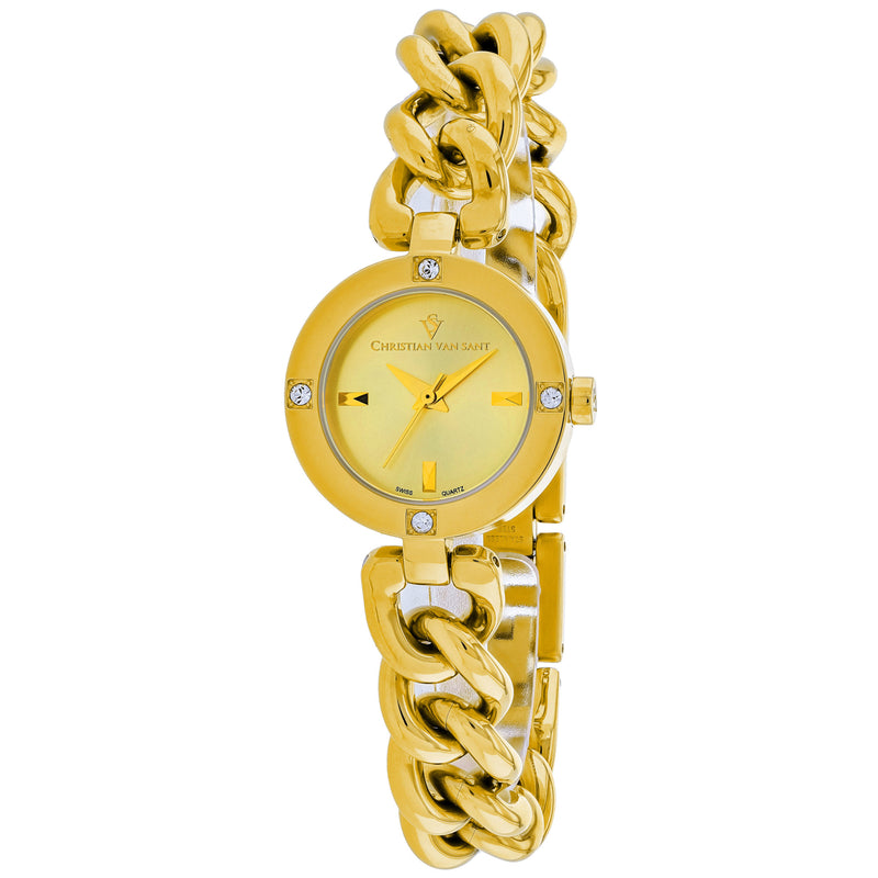Christian Van Sant Women's Sultry Watch (CV0215)