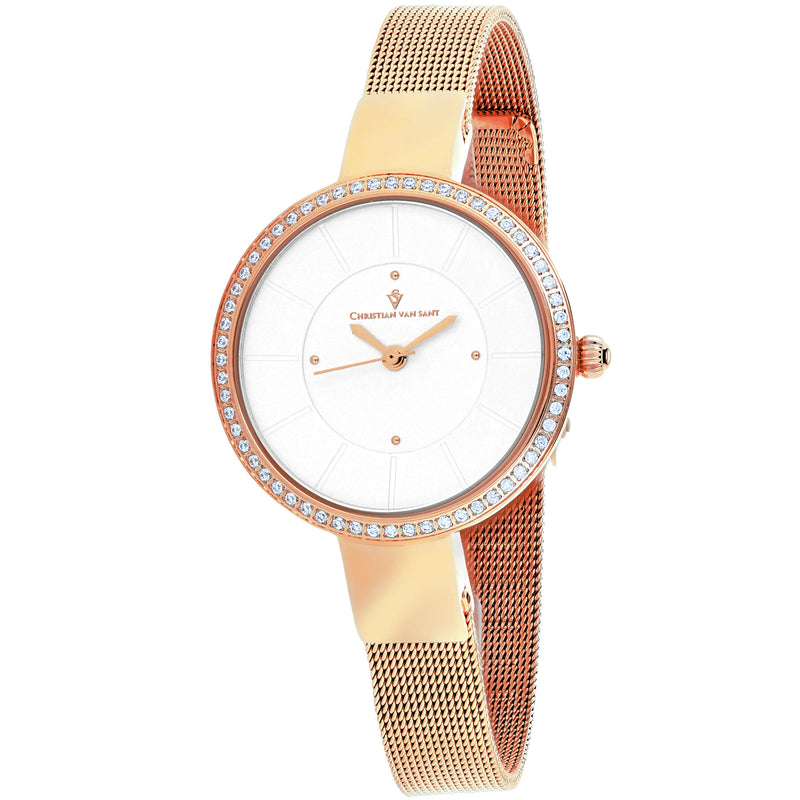 Christian Van Sant Women's Reign Watch (CV0221)