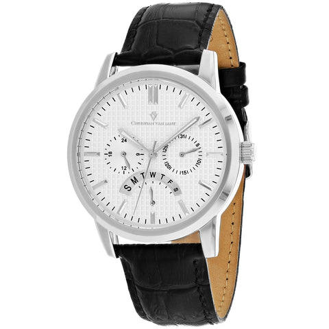 Christian Van Sant Men's Alden Watch (CV0323)