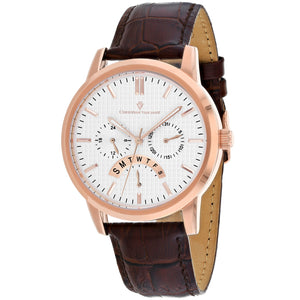 Christian Van Sant Men's Alden Watch (CV0324)