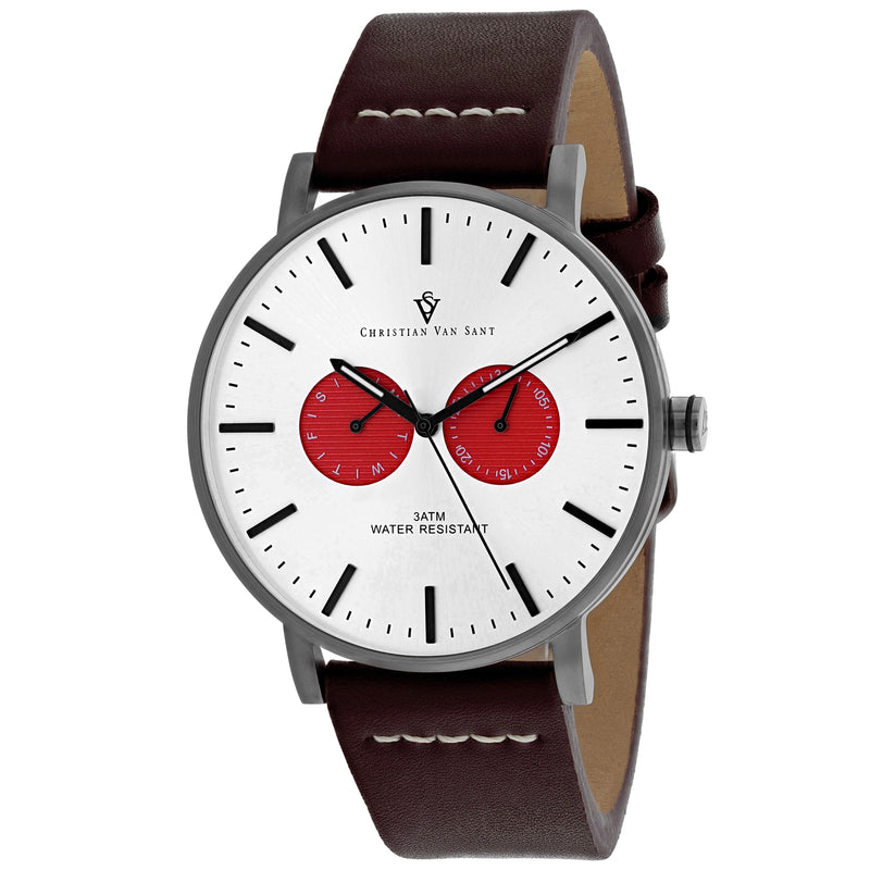 Christian Van Sant Men's Eterno Watch (CV0542)