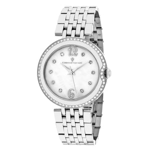 Christian Van Sant Women's Jasmine Watch (CV1610)