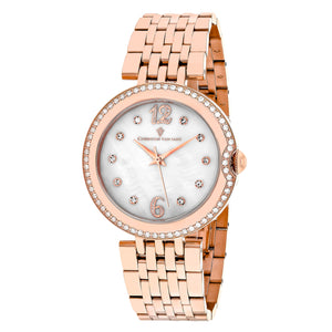 Christian Van Sant Women's Jasmine Watch (CV1612)