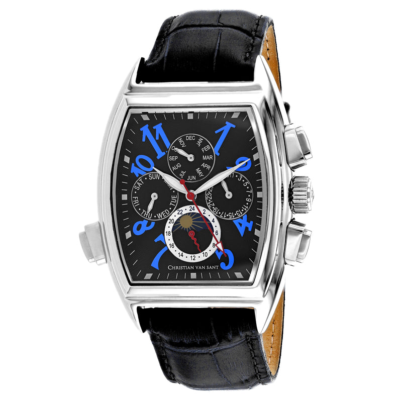 Christian Van Sant Men's Grandeur Watch (CV2133)