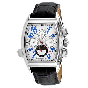 Christian Van Sant Men's Grandeur Watch (CV2134)