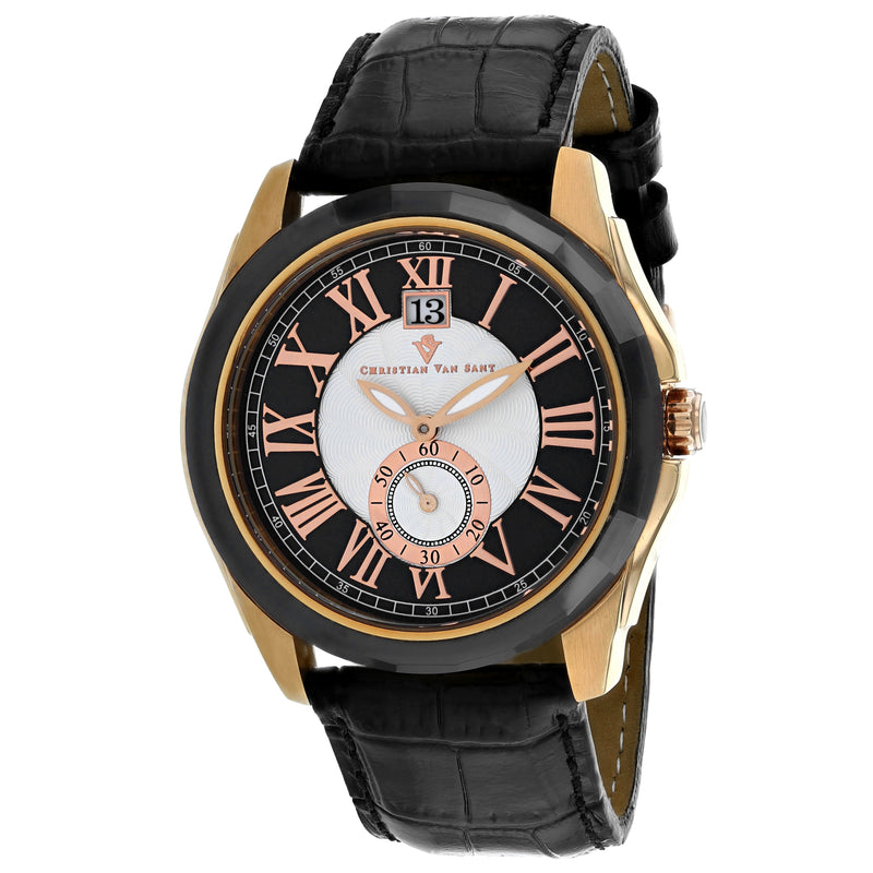 Christian Van Sant Men's Gravity Watch (CV3103)