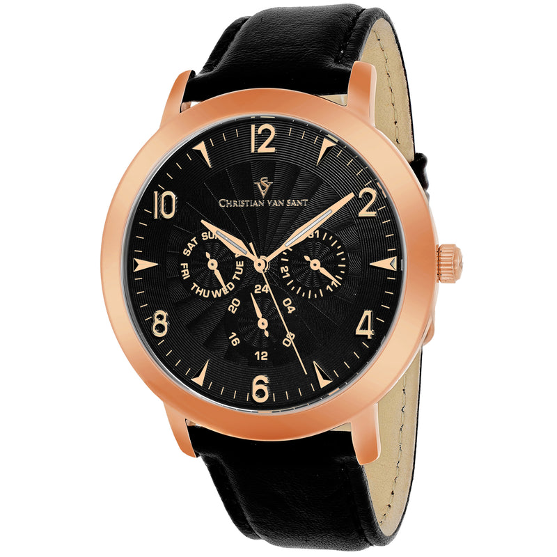 Christian Van Sant Men's Harper Watch (CV3515)