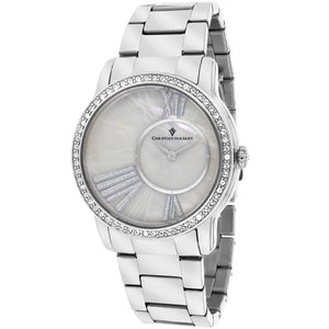 Christian Van Sant Women's Exquisite Watch (CV3610)