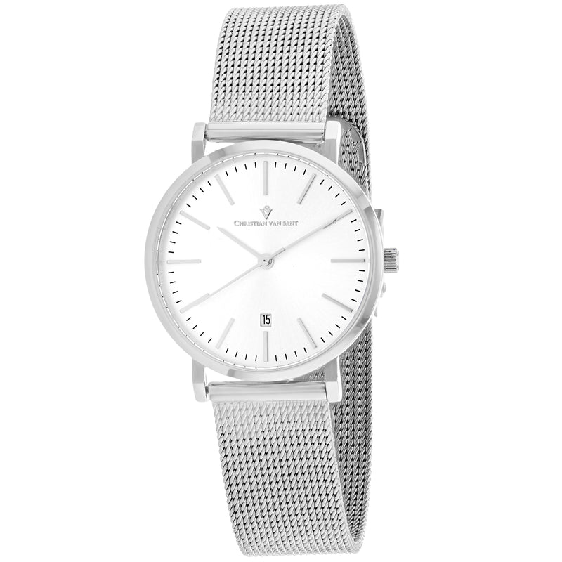 Christian Van Sant Women's Paradigm Watch (CV4223)