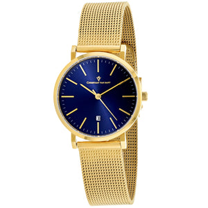 Christian Van Sant Women's Paradigm Watch (CV4224)
