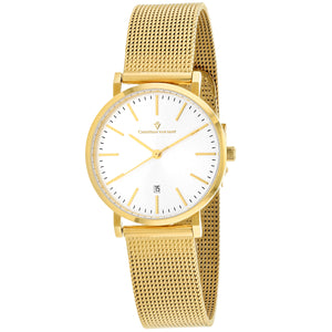 Christian Van Sant Women's Paradigm Watch (CV4225)