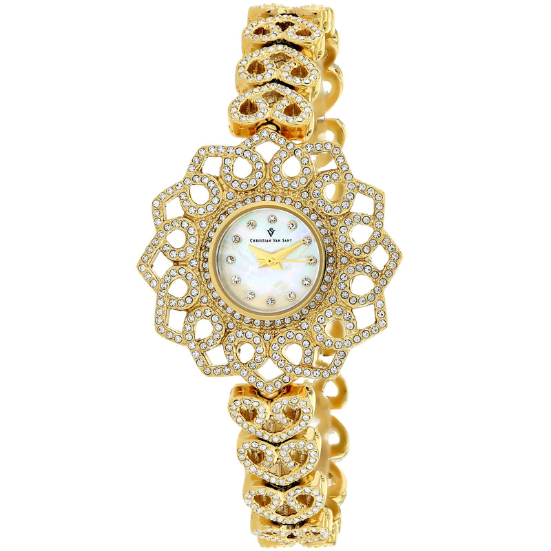 Christian Van Sant Women's Chantilly Watch (CV4811)
