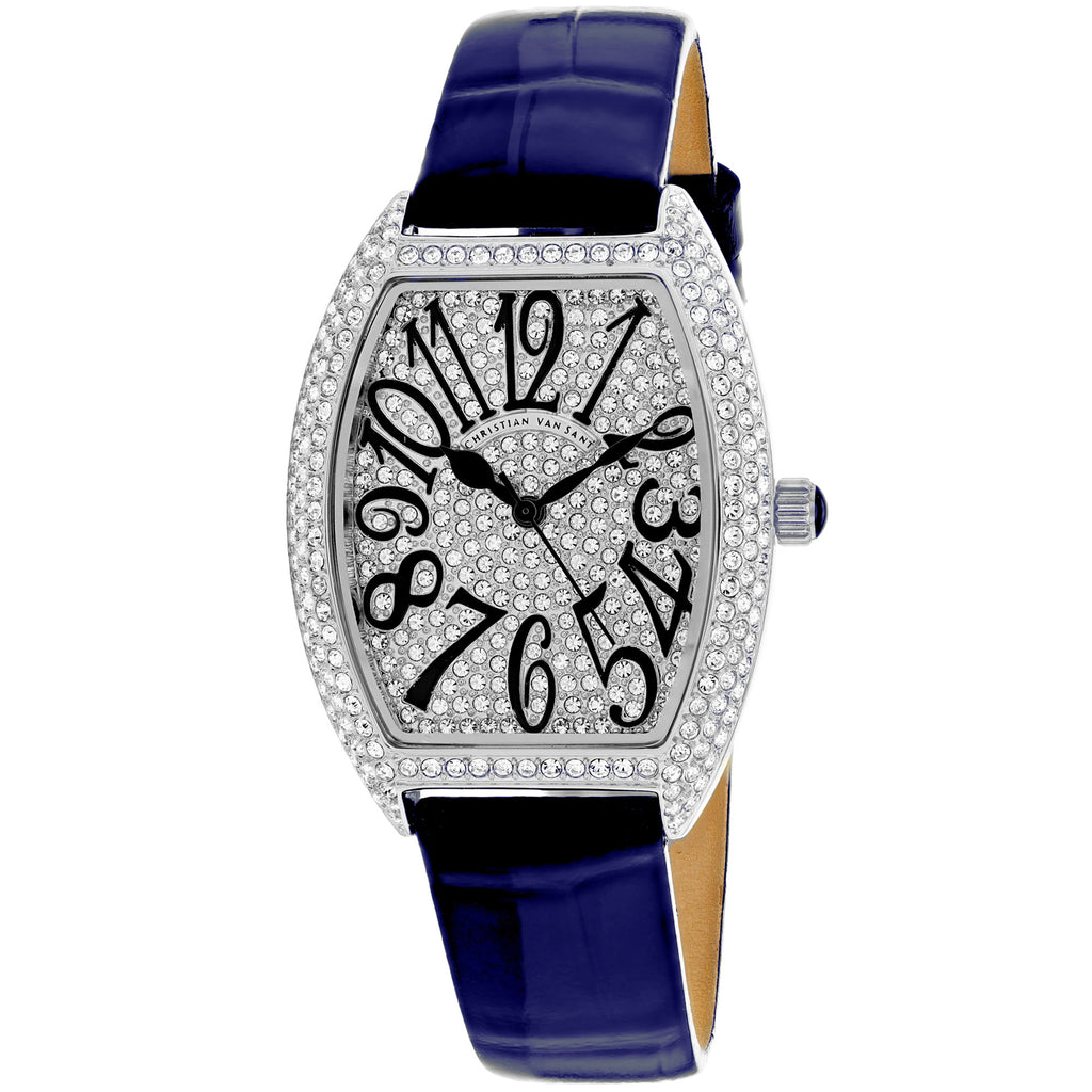 Christian Van Sant Women's Elegant Watch (CV4821)