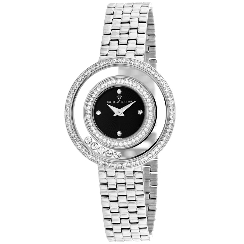 Christian Van Sant Women's Gracieuse Watch (CV4830)