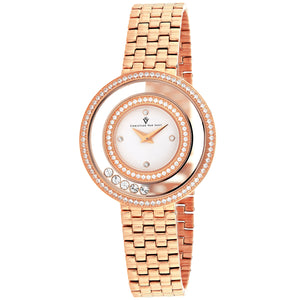 Christian Van Sant Women's Gracieuse Watch (CV4832)
