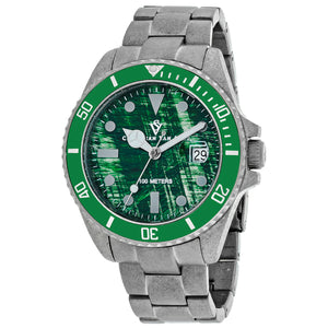Christian Van Sant Men's Montego Vintage Watch (CV5102B)