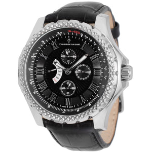 Christian Van Sant Men's Retrograde Watch (CV5111)