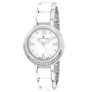 Christian Van Sant Women's Eternelle Watch (CV7610)