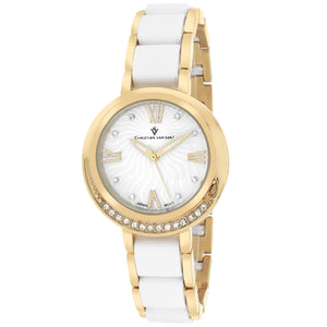 Christian Van Sant Women's Eternelle Watch (CV7611)