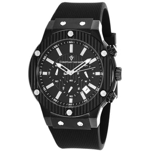 Christian Van Sant Men's Monarchy Watch (CV8120)