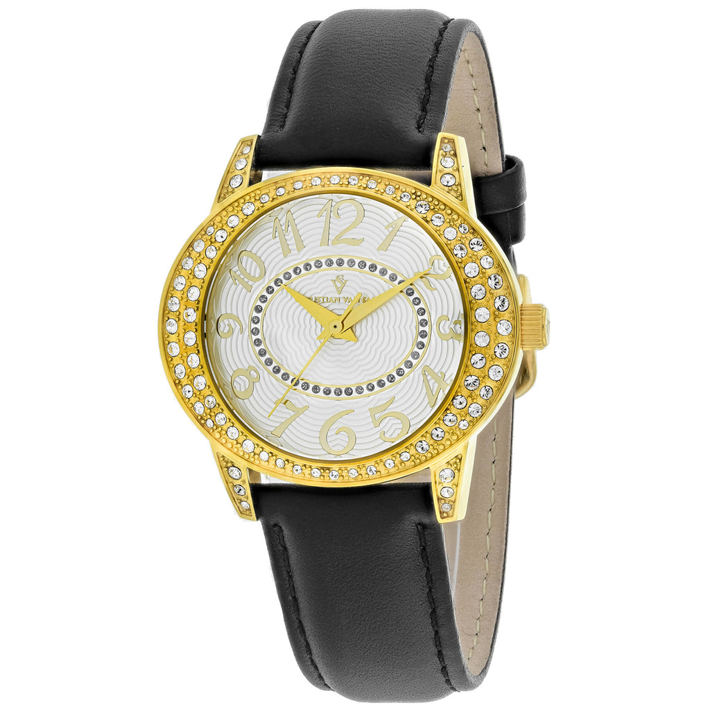 Christian Van Sant Women's Sevilla Watch (CV8412)