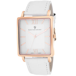 Christian Van Sant Men's Monte Cristo Watch (CV8513)