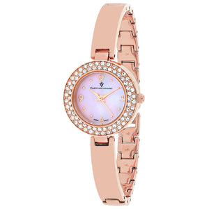 Christian Van Sant Women's Palisades Watch (CV8614)
